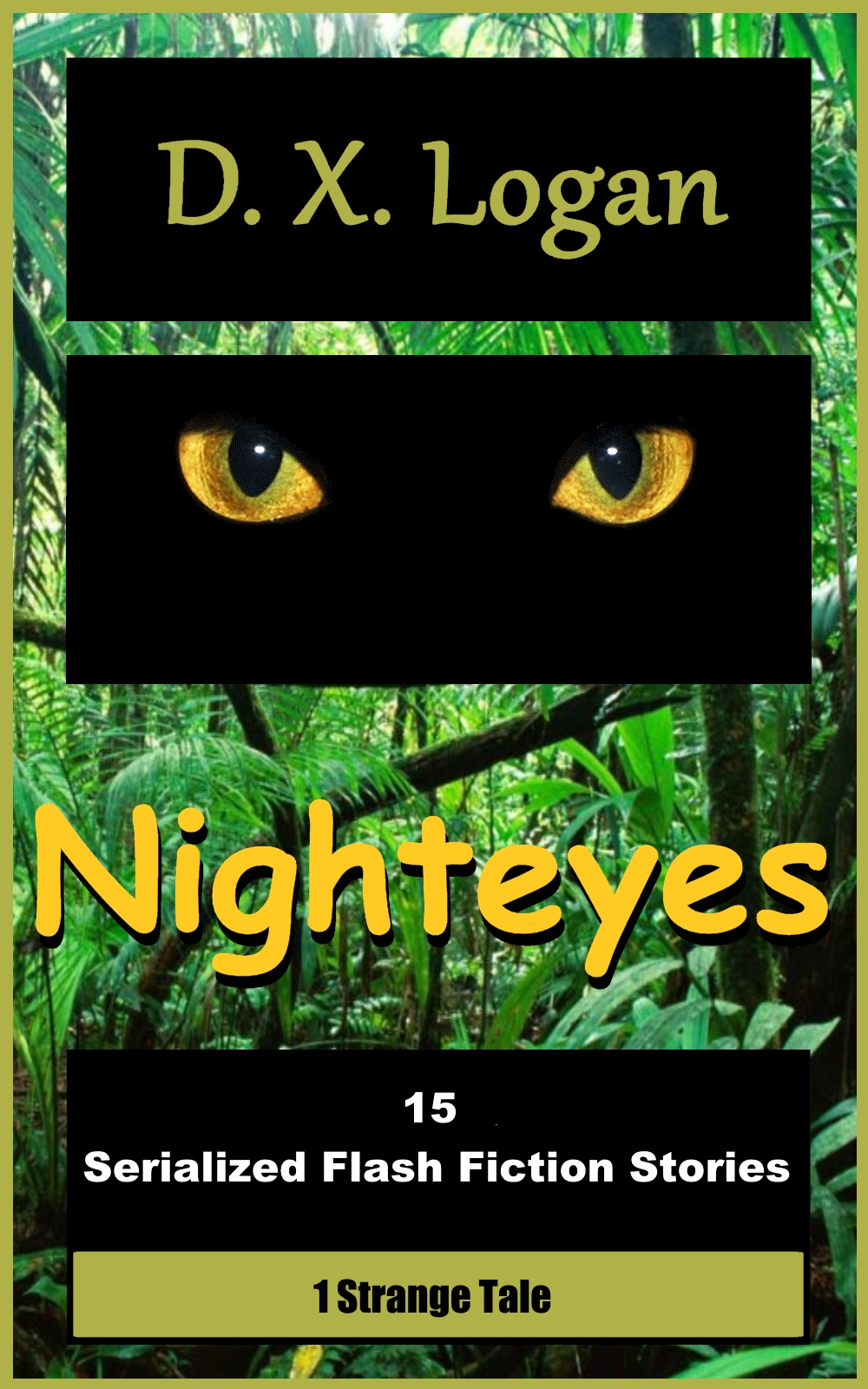 Nighteyes