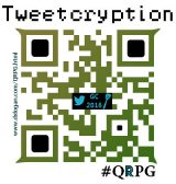 TweetcryptionQR